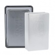 Clinique For Men Face Soap With Dish почистващ сапун 150 гр за мъже
