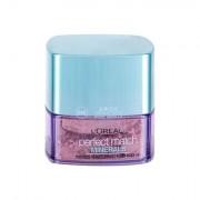 L´Oréal Paris True Match Minerals Skin-Improving puder 10 g nijansa 2.R/2.C Rose Vanilla