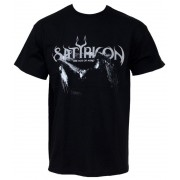 tričko pánské Satyricon - Age Of Nero - ST1242 - RAZAMATAZ