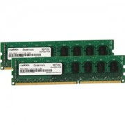 Memorie Mushkin Essentials 8GB (2x4GB) DDR3, 1600MHz, PC3-12800, CL11, Dual Channel Kit, 997030