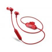 Наушники JBL E25BT Red