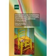 Vv.Aa. Introduccion a los tratamientos psicodinamicos, experienciales, const