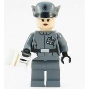 Lego Figurine Du Set 75104 Femme Officier
