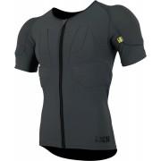 IXS Carve Protector skjorta Svart 2XL