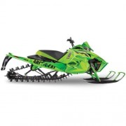 Arctic Cat M8000 153 Limited ES '16