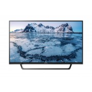 Sony KDL49WE665 Tv Led 49'' Edge Led Full Hd Smart con Browser