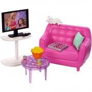 Barbie Setul De Mobilier Seara de Film