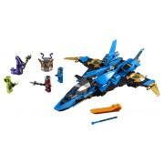 LEGO Avionul de luptă al lui Jay