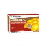 ArkoReal Geleia Real 1500 mg Âmpolas