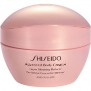 Shiseido Advanced body creator super slimming reducer, 200 ml