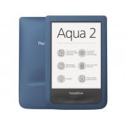 """PocketBook Läsplatta 6 """" PocketBook Pocketbook Aqua 2 Azur"""