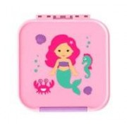 Little Lunchbox Co Little Lunchbox MINI Zeemeermin - 2/3 vakken