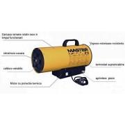 Generator de aer cald cu gaz MASTER BLP 33M