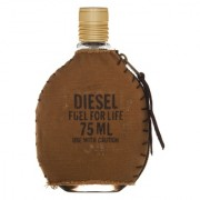 Diesel Fuel for Life Homme Eau de Toilette da uomo 75 ml