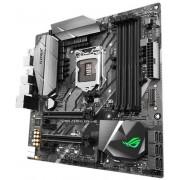 ASUS ROG STRIX Z370-G GAMING LGA 1151 (Socket H4) Intel® Z370 Micro ATX
