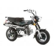 Moto DAX 125 SKYMAX SE - SKYTEAM - Racing Green