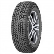 Michelin Neumático 4x4 Latitude Alpin La2 255/50 R19 107 V N0 Xl