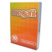 Potenciador MegaFit (10 Un)