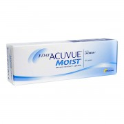 Acuvue 1 Day ACUVUE MOIST -5.00