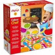 Детска занимателна игра Главен готвач, 47147 Lisciani Ludattica, 8008324047147