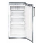 Liebherr Réfrigérateur Gris Acier Dynamic Liebherr 240 Litres FKvsl 2610 600x610x(h)1250mm