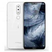 Nokia 6.1 Plus Dual Sim TA-1103 64GB White