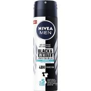 NIVEA MEN Black & White Fresh 150 ml