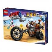 Lego Set LEGO Movie MetalBeards Heavy Metal Motor Trike 70834