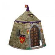 Tenda Medievale Dal Negro