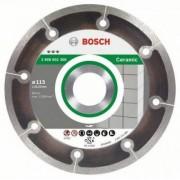 Disc Diamantat Best for Ceramic EXTRACLEAN,D=125mm