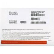 Microsoft Windows 10 Pro, 64Bit Eng Intl DSP OEI DVD