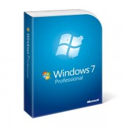 Microsoft Windows 7 Professional SP 1 inkl. DVD - 64-bit - Systembuilder, - NEU -