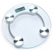 Take Care led display weight scale Weighing Scale(White)
