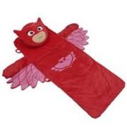 Sac De Dormit Giochi Preziosi Pj Masks Pisolone Owlette