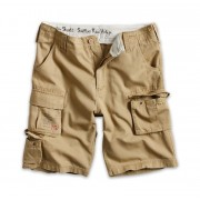 Spodenki Surplus Trooper shorts washed Coyote
