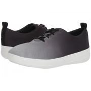 FitFlop Neoflex Slip-On Sneakers BlackSoft Grey