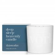 this works Deep Sleep Heavenly candela 670 g