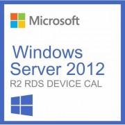 MICROSOFT Windows Server 2012 R2 Rds/tse Device Cal R2 Rds 20 Devices Cal