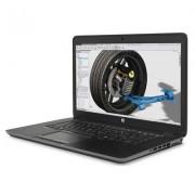 HP ZBook 15u G3 mobil arbetsstation