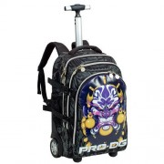 Pro-dg zaino trolley travel warrior 49651 796