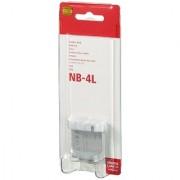 NB-4L Li-ion Battery for Canon SD1000 SD300 SD630 TX1 3.7V 760mAh