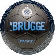Macron Club Brugge Voetbal 2017/2018 - Size 5