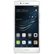 Huawei P9 lite smartphone met touchscreen 13,2 cm (5,2 inch), intern geheugen van 16 GB, Dual-SIM, Android 6, wit