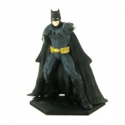 Comansi Igazság Ligája - Batman ütő pózban játékfigura