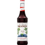 Monin Blueberry Sirop 0.7L