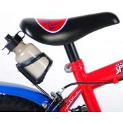 Bicicleta Volare pentru baieti 12 inch cu doua frane de mana Ultimate Spiderman