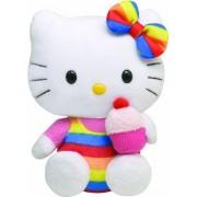 HELLO KITTY - cupcake