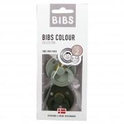 ABC CHEMICALS Bibs® Colour Hunter Green & Sage 6-18 Monaten