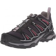 Salomon X ULTRA 2 W ASPHALT Hiking & Trekking Shoes For Women(Black)