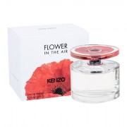 KENZO Flower In The Air eau de parfum 100 ml donna